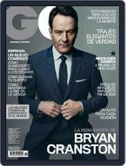 Gq Latin America (Digital) Subscription December 2nd, 2014 Issue