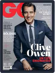 Gq Latin America (Digital) Subscription February 2nd, 2015 Issue