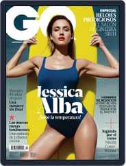 Gq Latin America (Digital) Subscription April 2nd, 2015 Issue