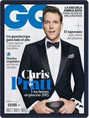 Gq Latin America (Digital) Subscription May 2nd, 2015 Issue