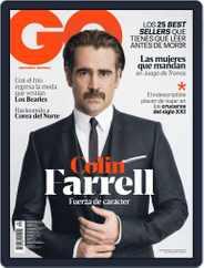 Gq Latin America (Digital) Subscription June 2nd, 2015 Issue