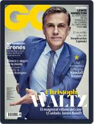 Gq Latin America (Digital) Subscription July 2nd, 2015 Issue