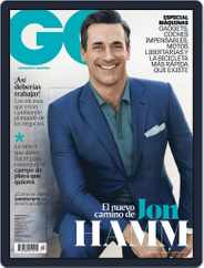Gq Latin America (Digital) Subscription August 1st, 2015 Issue