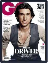 Gq Latin America (Digital) Subscription September 1st, 2015 Issue
