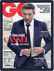 Gq Latin America (Digital) Subscription December 1st, 2015 Issue