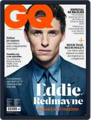 Gq Latin America (Digital) Subscription April 2nd, 2016 Issue