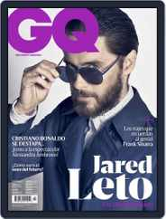 Gq Latin America (Digital) Subscription May 2nd, 2016 Issue