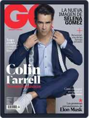 Gq Latin America (Digital) Subscription June 2nd, 2016 Issue