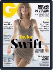 Gq Latin America (Digital) Subscription July 2nd, 2016 Issue
