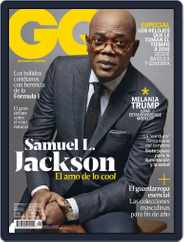 Gq Latin America (Digital) Subscription September 1st, 2016 Issue