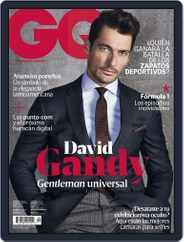 Gq Latin America (Digital) Subscription October 1st, 2016 Issue