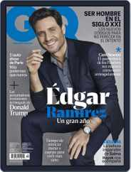 Gq Latin America (Digital) Subscription November 1st, 2016 Issue