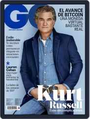 Gq Latin America (Digital) Subscription February 1st, 2017 Issue
