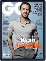 Gq Latin America (Digital) Subscription March 1st, 2017 Issue