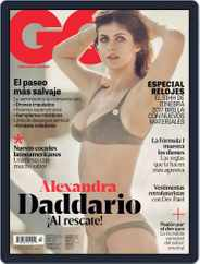 Gq Latin America (Digital) Subscription April 1st, 2017 Issue