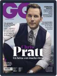 Gq Latin America (Digital) Subscription May 1st, 2017 Issue