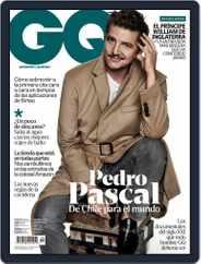 Gq Latin America (Digital) Subscription November 1st, 2017 Issue