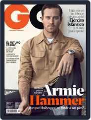 Gq Latin America (Digital) Subscription March 1st, 2018 Issue
