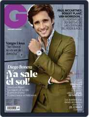 Gq Latin America (Digital) Subscription May 1st, 2018 Issue