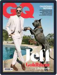 Gq Latin America (Digital) Subscription July 1st, 2018 Issue