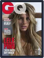 Gq Latin America (Digital) Subscription August 1st, 2018 Issue