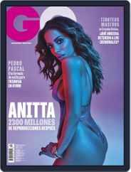 Gq Latin America (Digital) Subscription October 1st, 2018 Issue