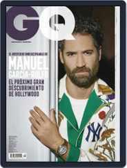 Gq Latin America (Digital) Subscription November 1st, 2018 Issue