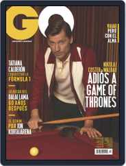 Gq Latin America (Digital) Subscription April 1st, 2019 Issue
