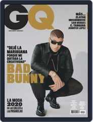Gq Latin America (Digital) Subscription February 1st, 2020 Issue