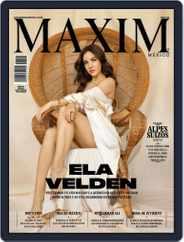 Maxim México (Digital) Subscription December 1st, 2018 Issue