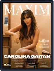Maxim México (Digital) Subscription June 1st, 2019 Issue