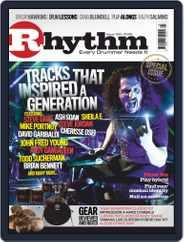 Rhythm (Digital) Subscription January 1st, 2020 Issue