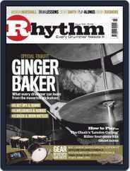 Rhythm (Digital) Subscription February 1st, 2020 Issue