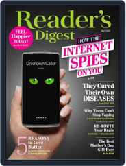 Reader's Digest (Digital) Subscription May 1st, 2020 Issue