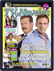 Tvynovelas (Digital) Subscription November 8th, 2011 Issue