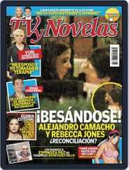 Tvynovelas (Digital) Subscription November 29th, 2011 Issue