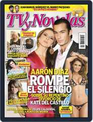 Tvynovelas (Digital) Subscription December 6th, 2011 Issue