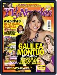 Tvynovelas (Digital) Subscription December 13th, 2011 Issue