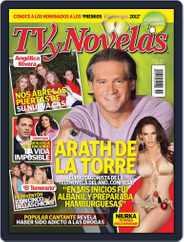 Tvynovelas (Digital) Subscription December 20th, 2011 Issue