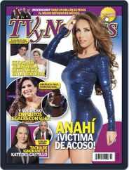 Tvynovelas (Digital) Subscription January 17th, 2012 Issue