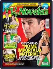 Tvynovelas (Digital) Subscription January 31st, 2012 Issue