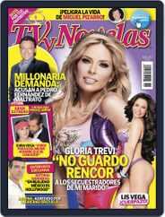Tvynovelas (Digital) Subscription February 7th, 2012 Issue