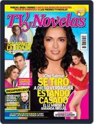 Tvynovelas (Digital) Subscription February 21st, 2012 Issue