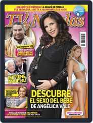 Tvynovelas (Digital) Subscription February 28th, 2012 Issue