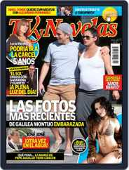 Tvynovelas (Digital) Subscription March 6th, 2012 Issue