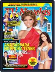 Tvynovelas (Digital) Subscription March 13th, 2012 Issue
