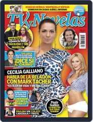 Tvynovelas (Digital) Subscription March 20th, 2012 Issue