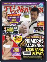 Tvynovelas (Digital) Subscription March 27th, 2012 Issue