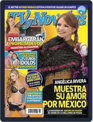 Tvynovelas (Digital) Subscription April 10th, 2012 Issue