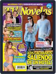 Tvynovelas (Digital) Subscription April 16th, 2012 Issue